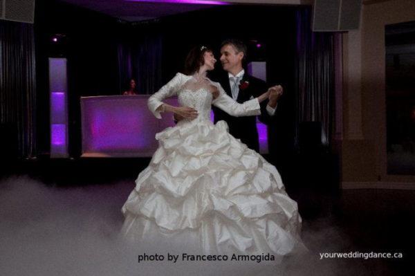 Wedding Dance wedding first dance Sharon & Sahsa