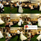 Fadwa and George Wedding dance
