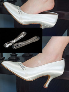 First dance suggestions - wedding dance shoes