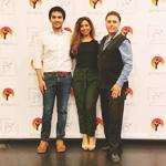 Reihaneh and Hauman wedding first dance 2018