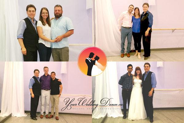 Wedding August 2017 - 2