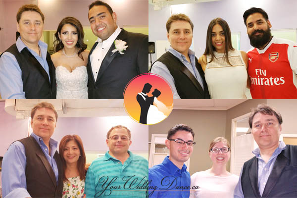 Wedding July 2017