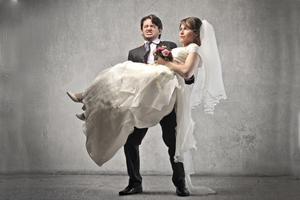 wedding dance before wedding dinner