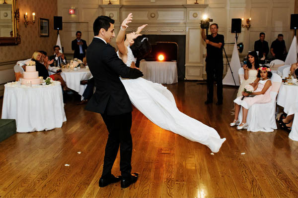 lovely first dance